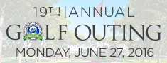 2016 Golf Outing Event