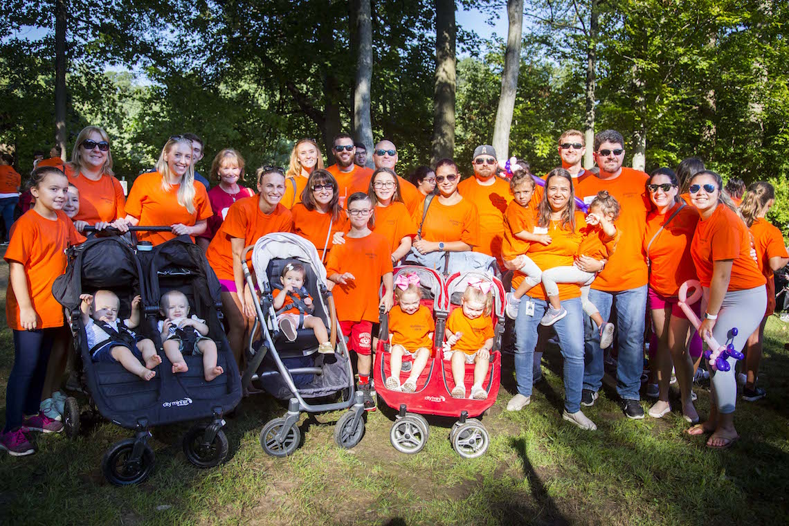 NICU STRONG Walk 2019 - HackensackUMC Foundation