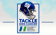 Tackle Kids Cancer